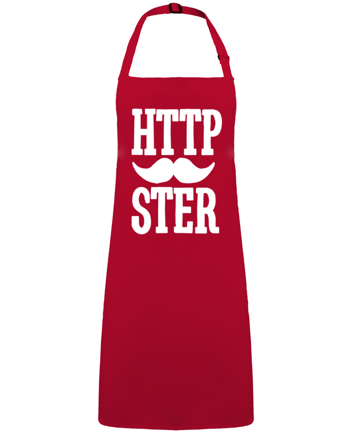 Apron no Pocket HTTPSTER by  LaundryFactory