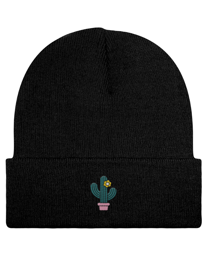 Reversible Beanie Cactus by tunetoo