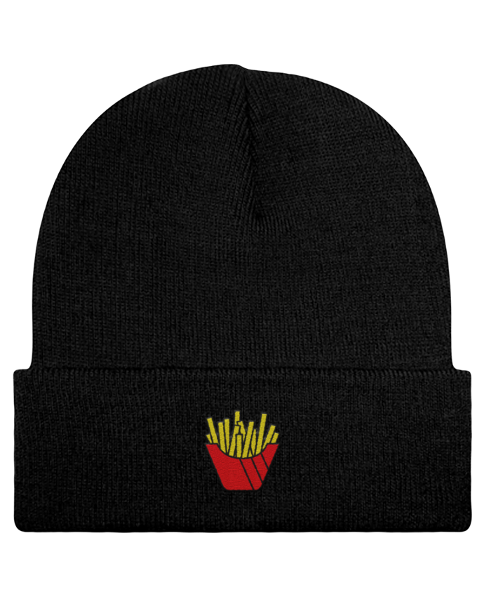 Reversible Beanie Frites by tunetoo