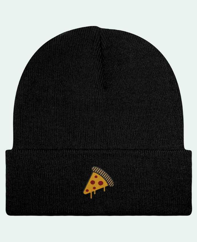 Reversible Beanie Pizza slice by tunetoo