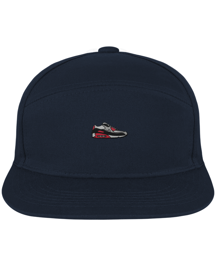 Snapback Cap Pitcher Air max by tunetoo