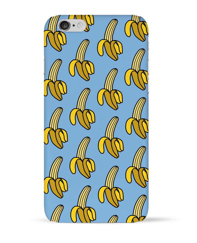 Case 3D iPhone 6 Banana by tunetoo