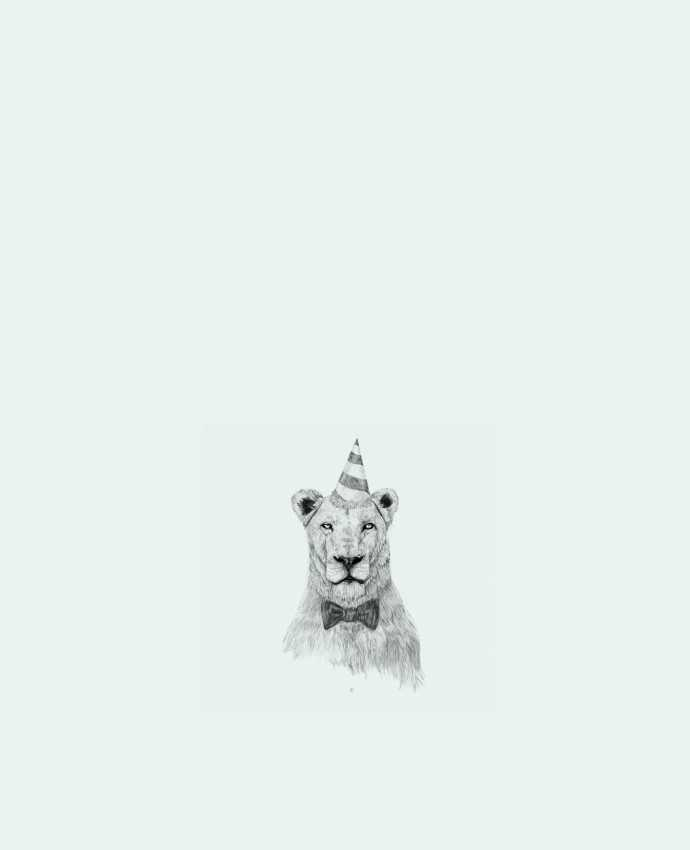 Tote Bag cotton Get the byty started by Balàzs Solti