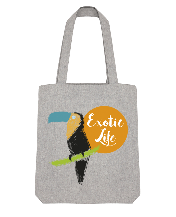 Tote Bag Stanley Stella TOUCAN by IDÉ'IN
