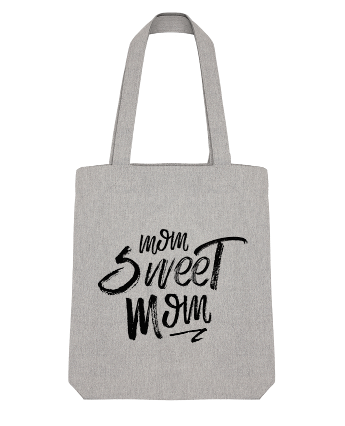 Tote Bag Stanley Stella Mom sweet mom by tunetoo