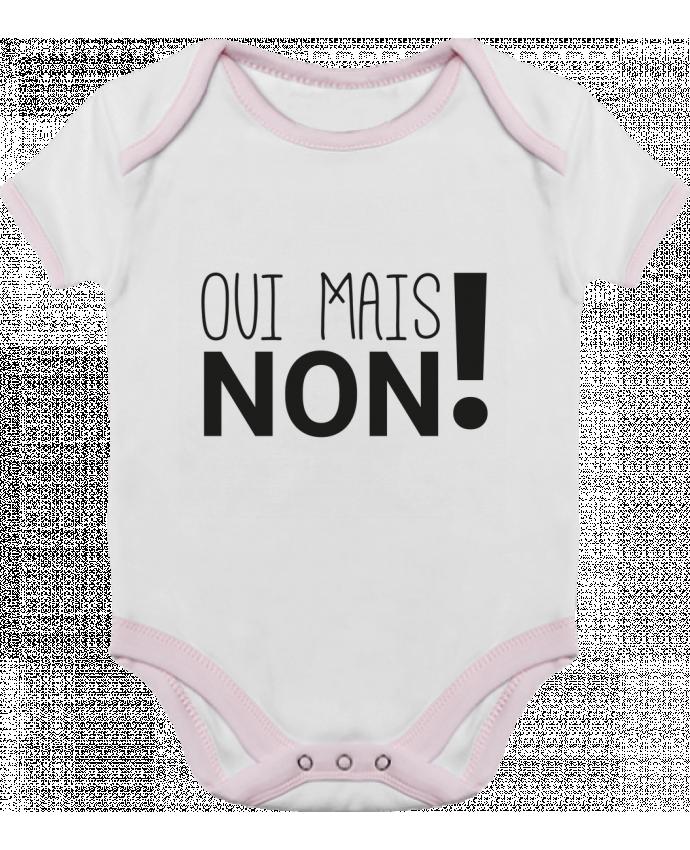Baby body contrast oui mais non tunetoo for Oui non minimaliste