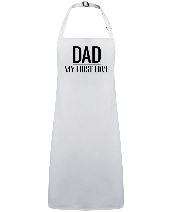 Apron no Pocket Dad my first love by  tunetoo