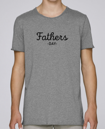 T-shirt Men Oversized Stanley Skates Father's day by tunetoo