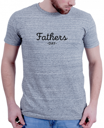 T-Shirt Men Stanley Hips Father's day by tunetoo