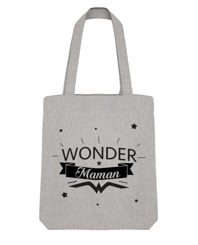 Tote Bag Stanley Stella Wonder Maman by IDÉ'IN