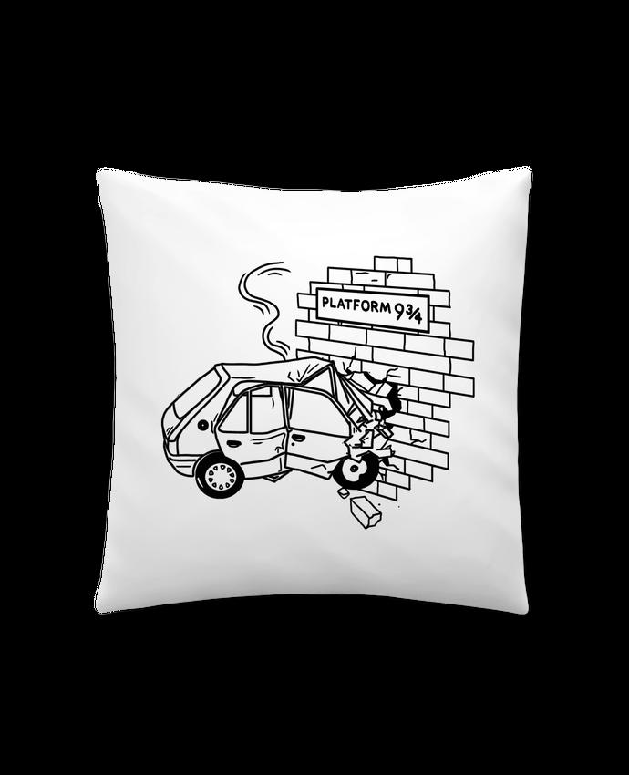 Cushion synthetic soft 45 x 45 cm 205 by tattooanshort