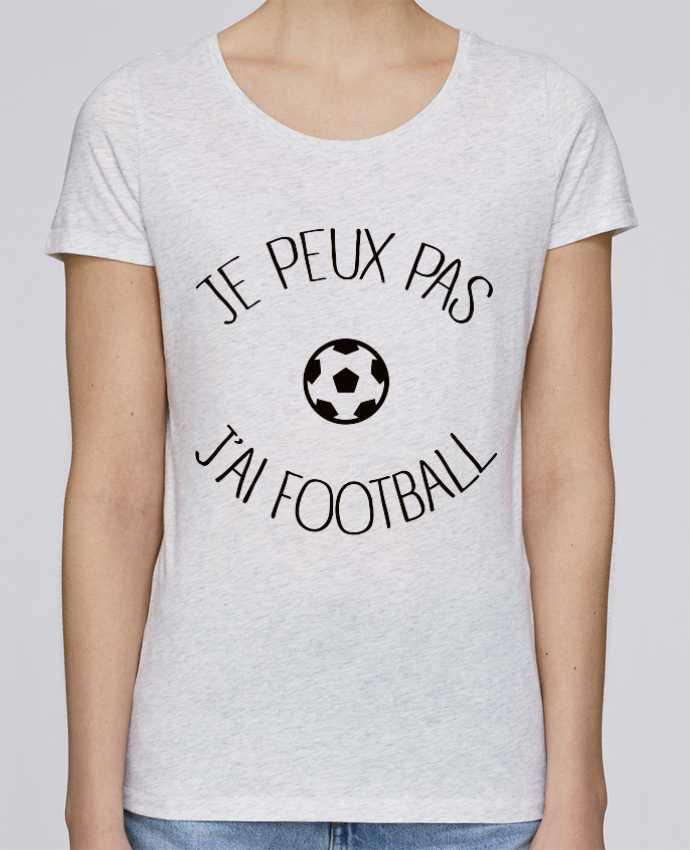 T-shirt Women Stella Loves Je peux pas j