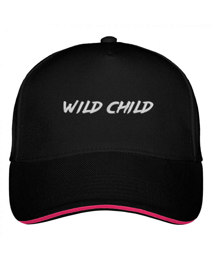 5 Panel Cap Ultimate 5 panneaux Ultimate Wild Child by tunetoo