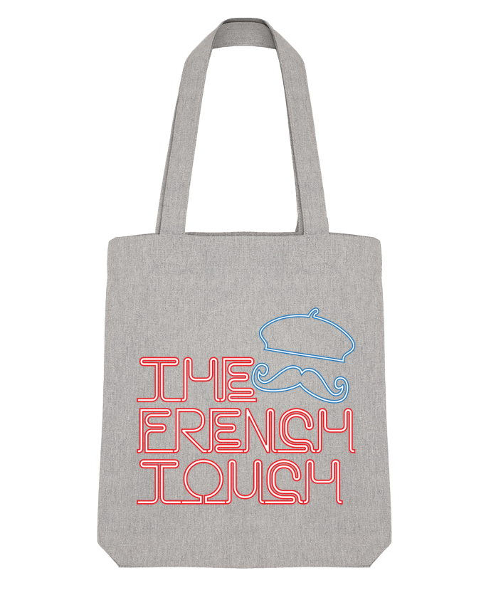 Tote Bag Stanley Stella The French Touch by Freeyourshirt.com