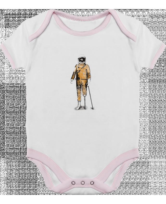 Baby Body Contrast Astropirate by Florent Bodart