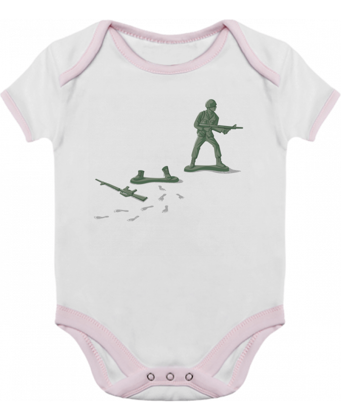 Baby Body Contrast Deserter by flyingmouse365