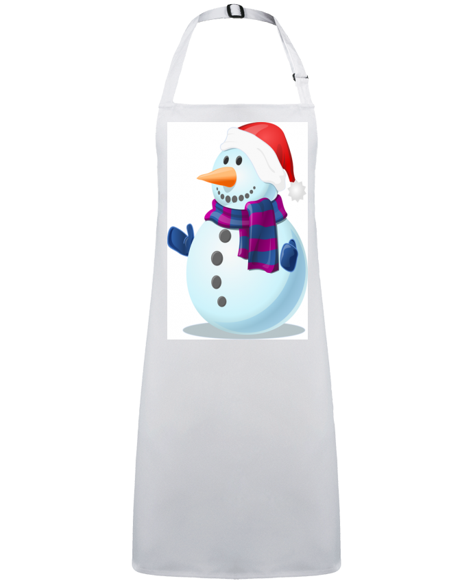 Apron no Pocket Iceman by  Sandyf