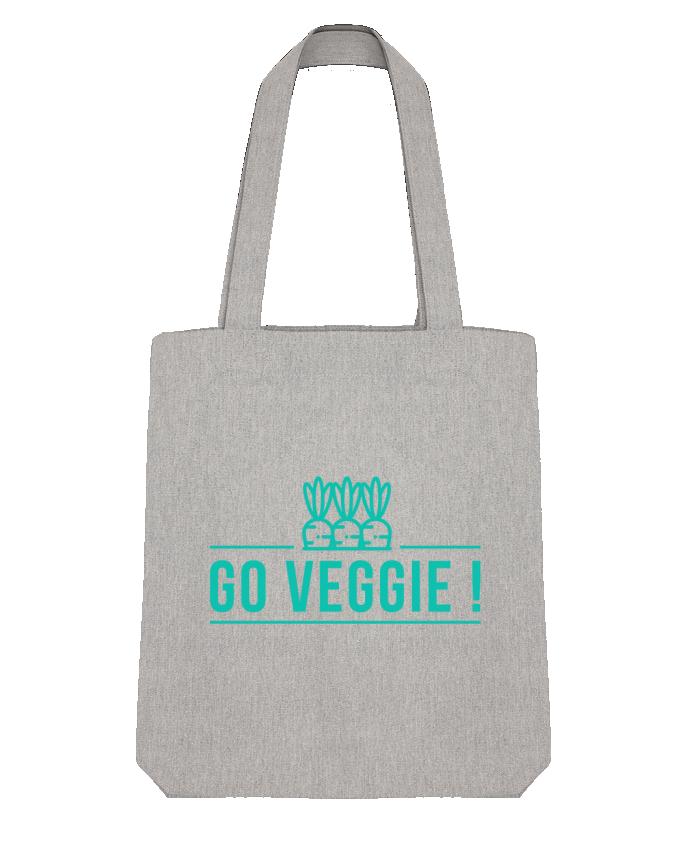 Tote Bag Stanley Stella Go veggie ! by Folie douce