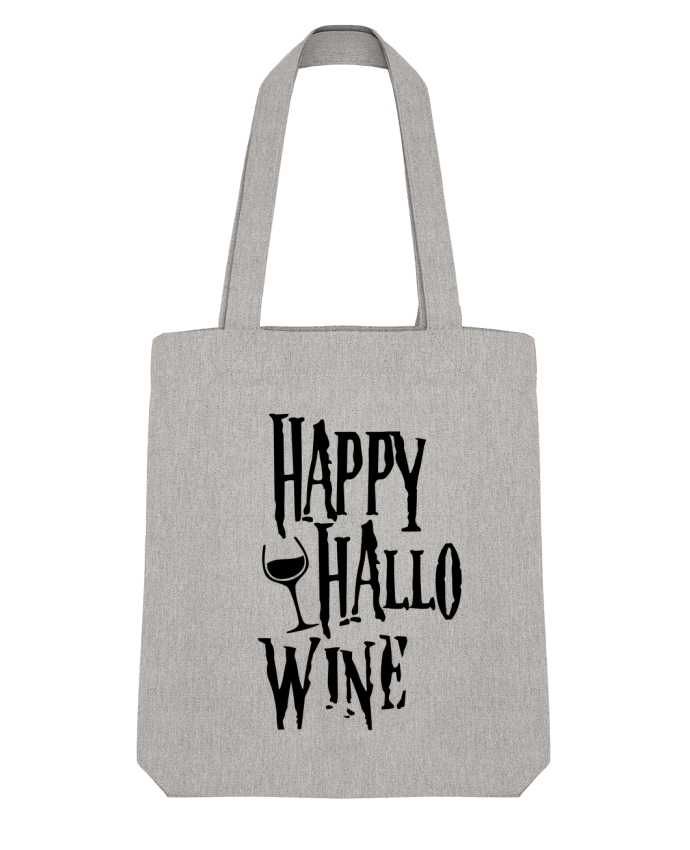 Tote Bag Stanley Stella Hallowine by mini09