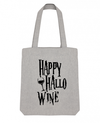 Tote Bag Stanley Stella Hallowine by mini09