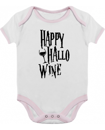 Baby Body Contrast Hallowine by mini09