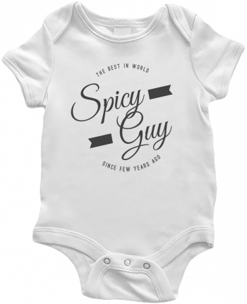 Baby Body Spicy guy by Les Caprices de Filles