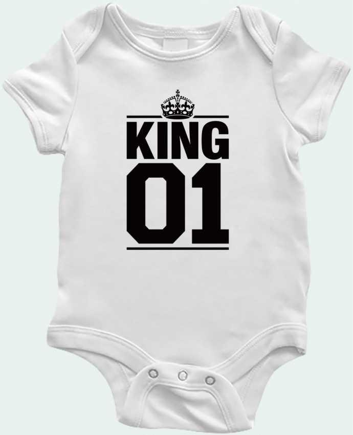 Baby Body King 01 by Freeyourshirt.com