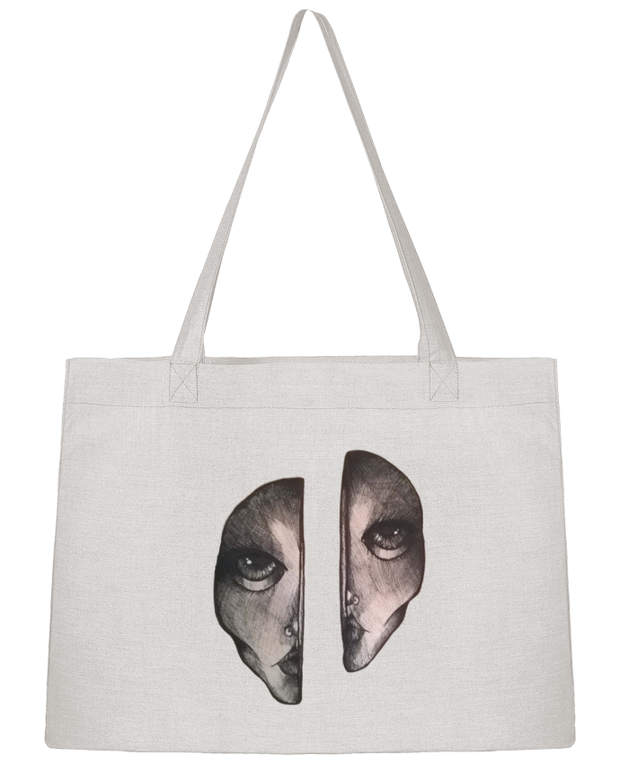 Shopping tote bag Stanley Stella Headache by OhHelloGuys!