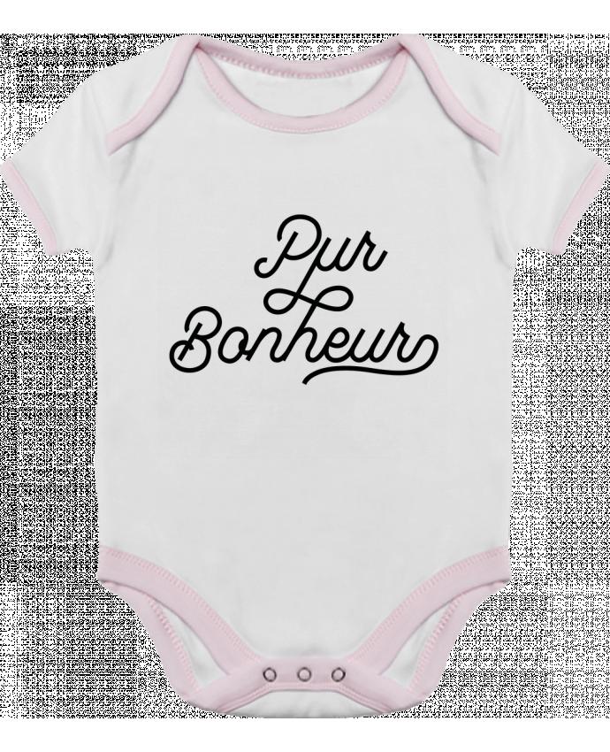 Baby Body Contrast Pur bonheur by Les Caprices de Filles