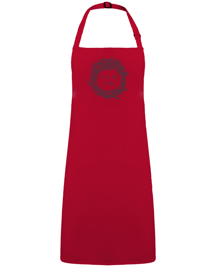 Apron no Pocket Give me a hug by  Les Caprices de Filles