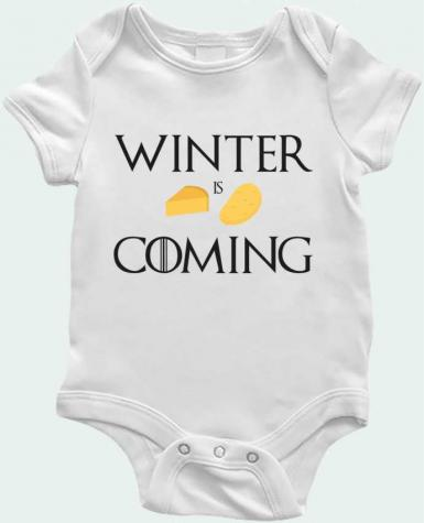 Baby Body Winter is coming by Ruuud