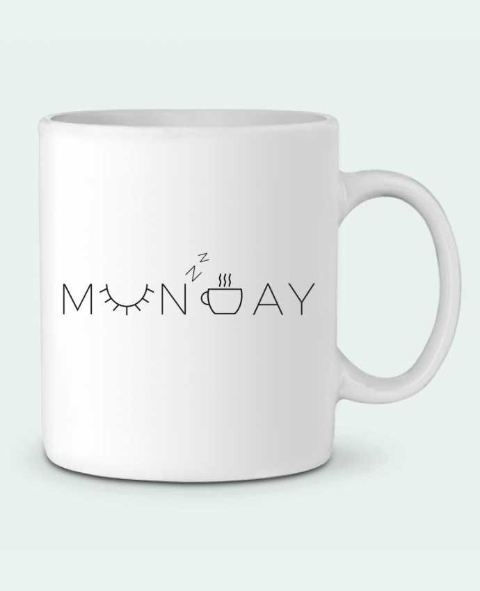 Ceramic Mug Monday by Ruuud