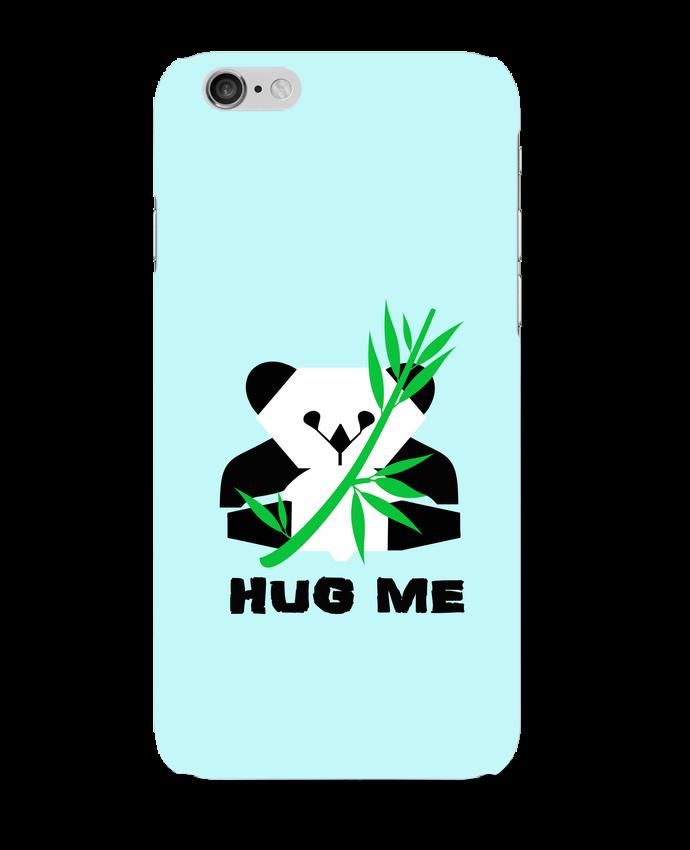 Case 3D iPhone 6 Hug me by Les Caprices de Filles
