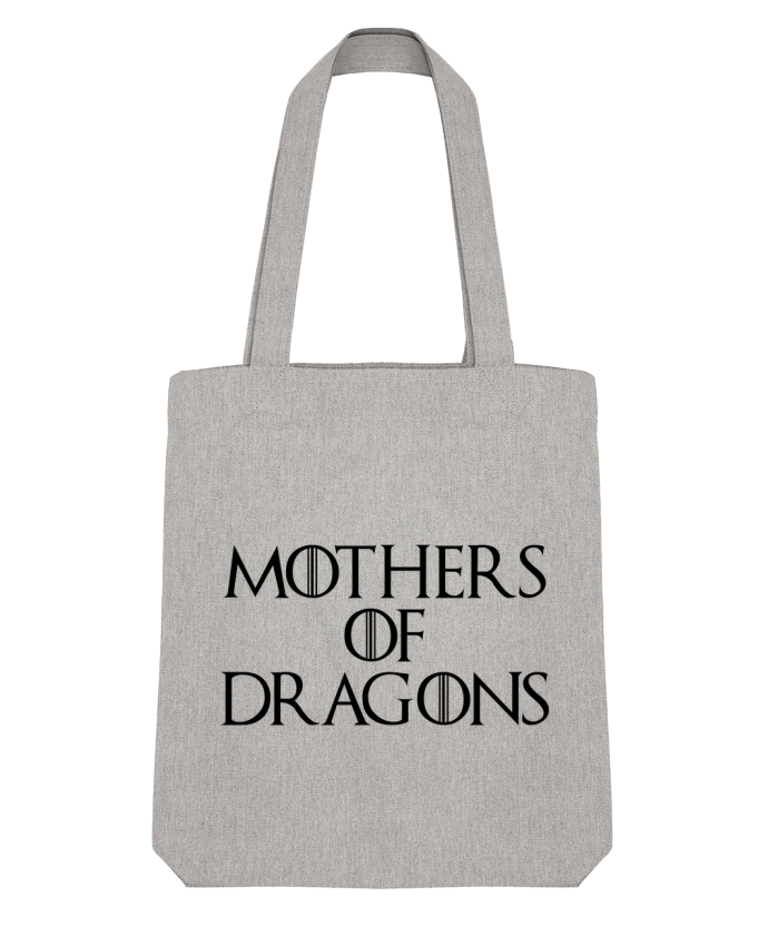 Tote Bag Stanley Stella Mothers of dragons by Bichette