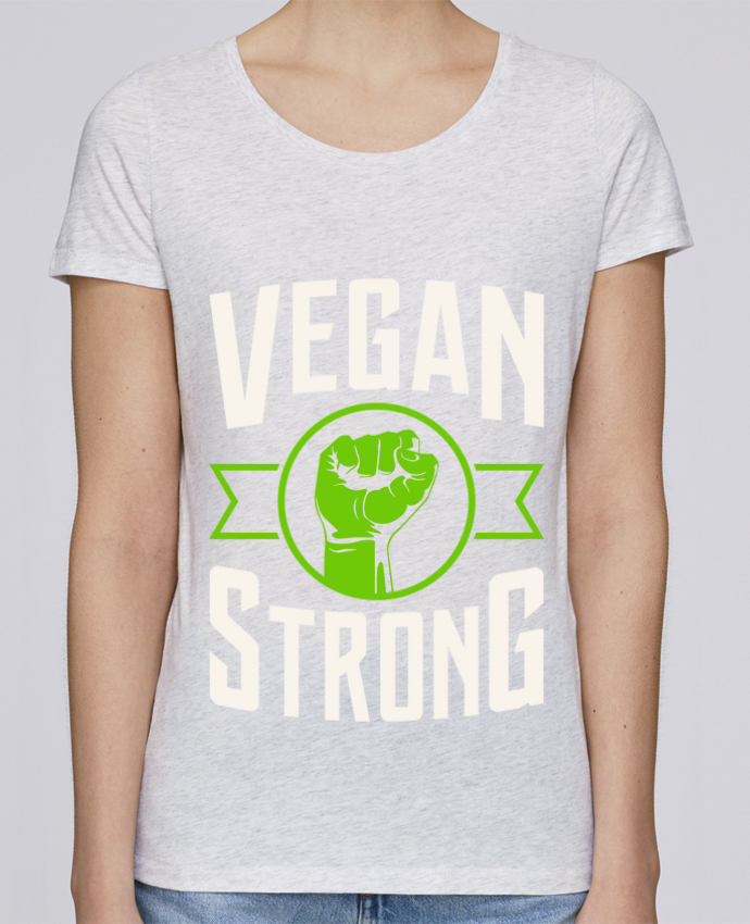 T-shirt Women Stella Loves Very strong by Bichette
