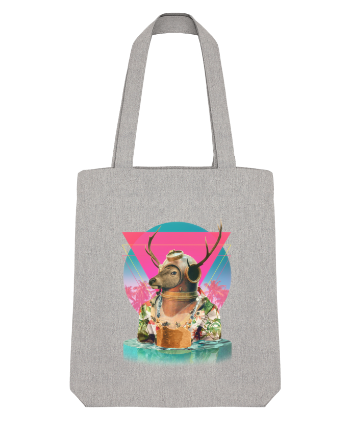 Tote Bag Stanley Stella Summer Mood by ali_gulec