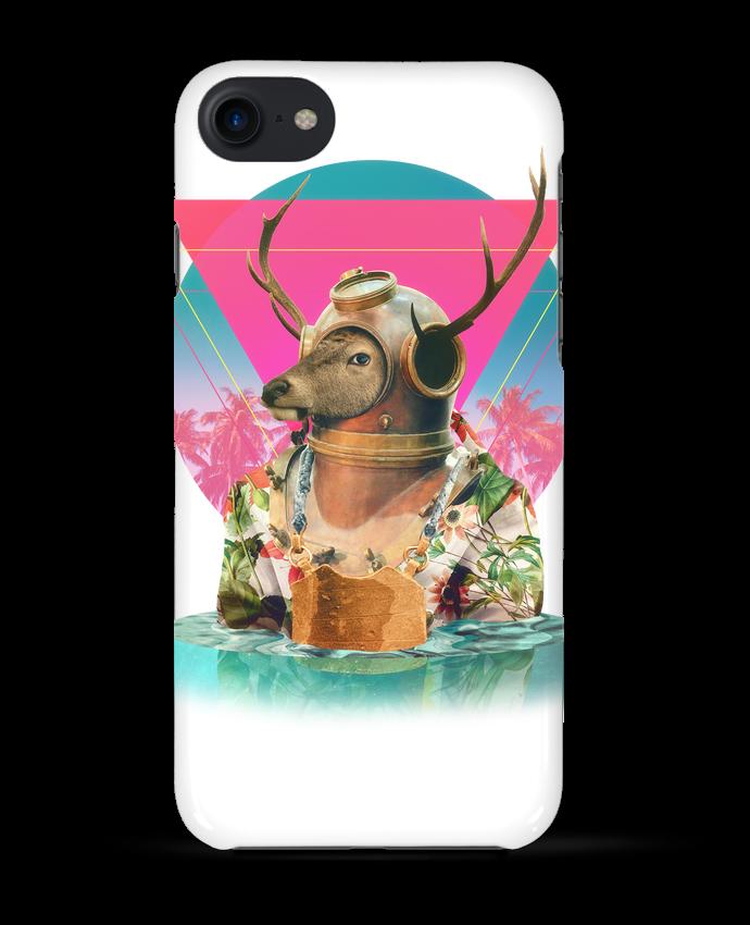 Case 3D iPhone 7 Summer Mood de ali_gulec