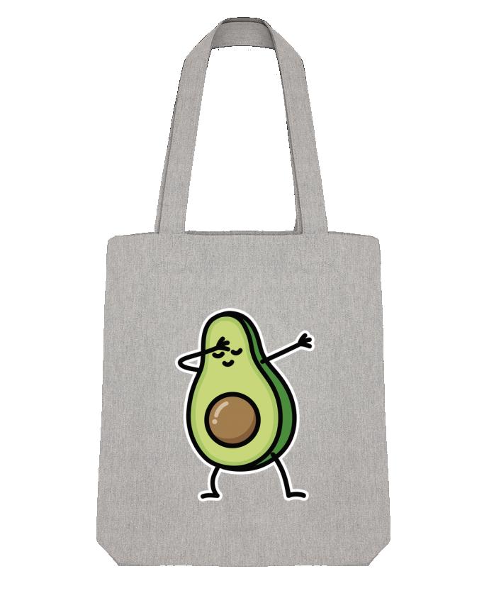 Tote Bag Stanley Stella Avocado dab by LaundryFactory