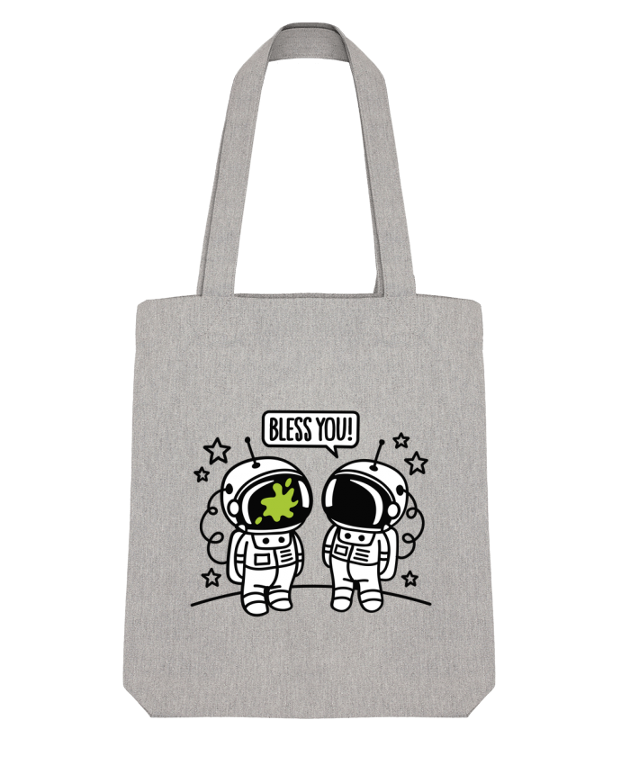 Tote Bag Stanley Stella Bless you by LaundryFactory
