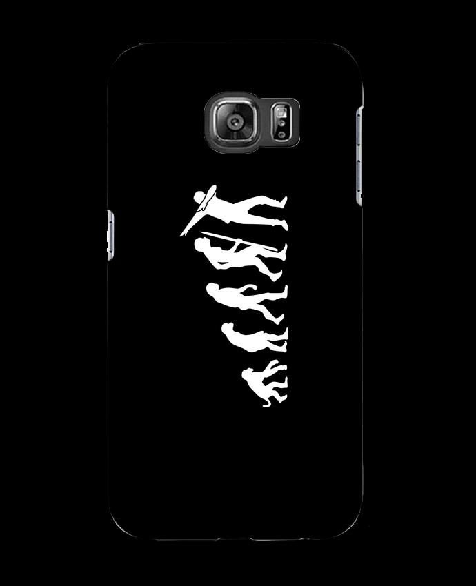 Case 3D Samsung Galaxy S6 Evolution dab - LaundryFactory