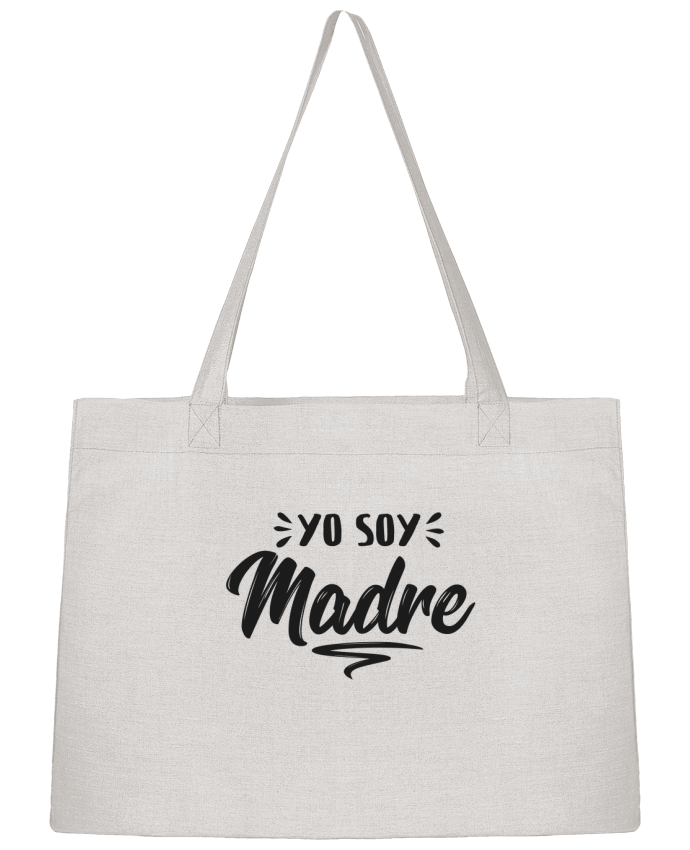 Shopping tote bag Stanley Stella Soy madre by tunetoo