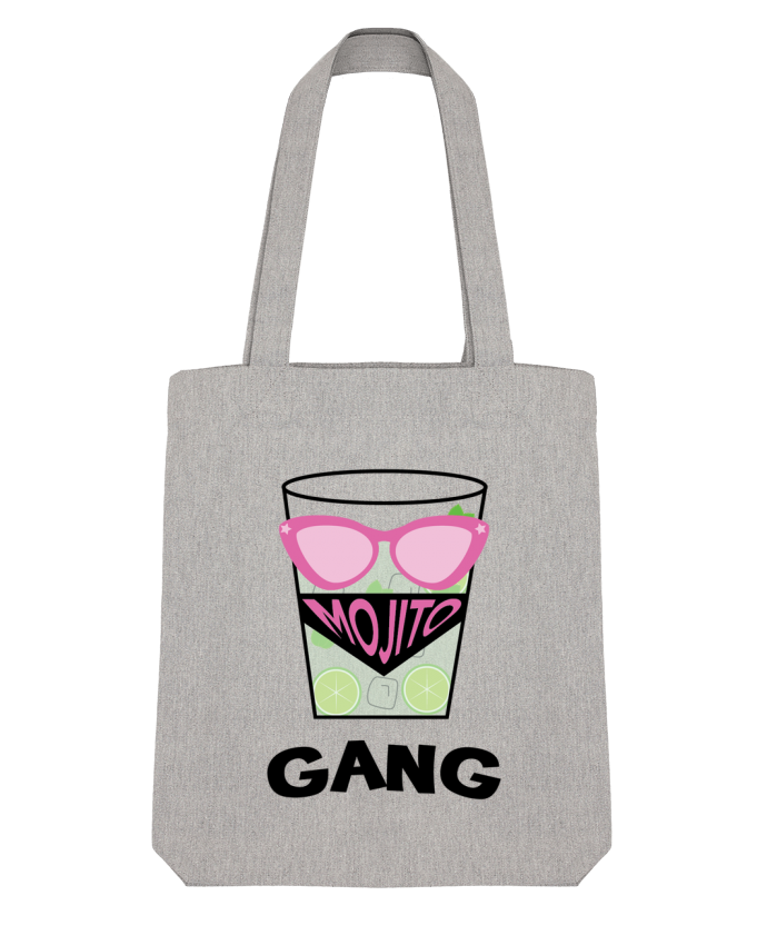 Tote Bag Stanley Stella Mojito Gang by tunetoo