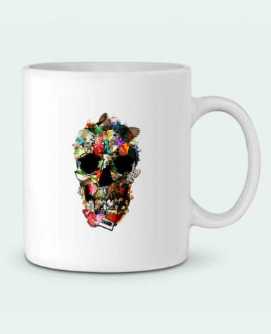 Ceramic Mug Fragile by ali_gulec
