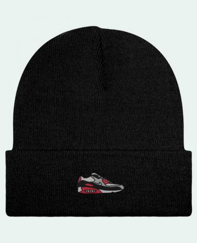 Reversible Beanie Air max by tunetoo