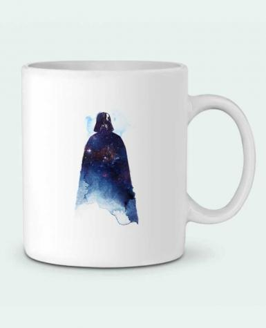 Ceramic Mug Lord of the universe by robertfarkas