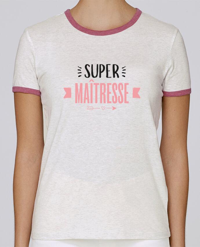 T-shirt Women Stella Returns Super maîtresse !! pour femme by tunetoo