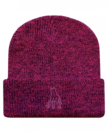 Bobble hat Heritage reversible Main Famille Adams by tunetoo