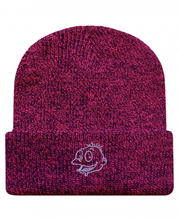 Bobble hat Heritage reversible Razmoket brodé by tunetoo