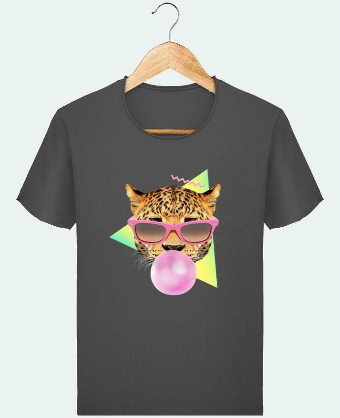 T-shirt Men Stanley Imagines Vintage Bubble gum leo by robertfarkas