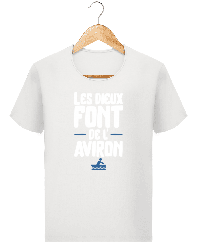 T-shirt Men Stanley Imagines Vintage Dieu de l'aviron by Original t-shirt